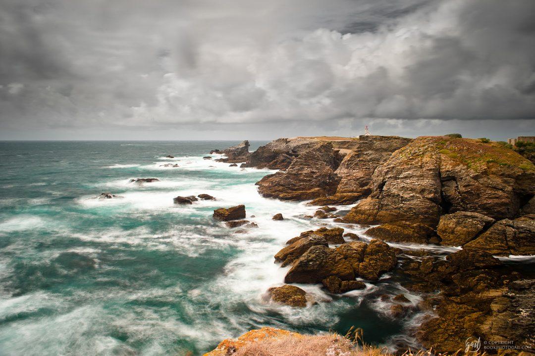 Côte de Belle-île-en-mer