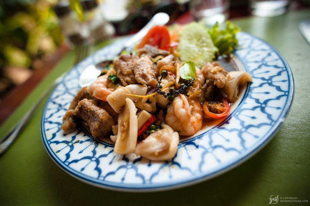 Gastronomie thaïlandaise