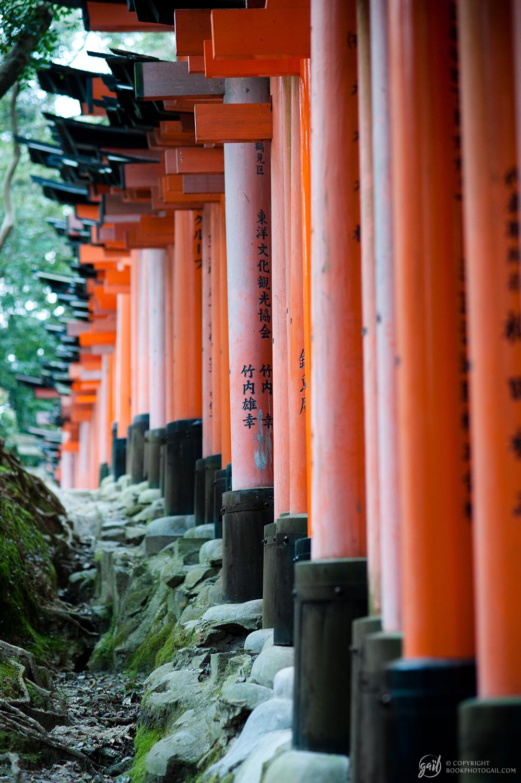 Sanctuaire Fushimi Inari-Taisha, Kyoto