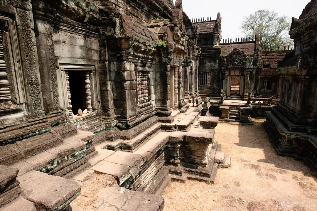 Temple de Banteay Samre