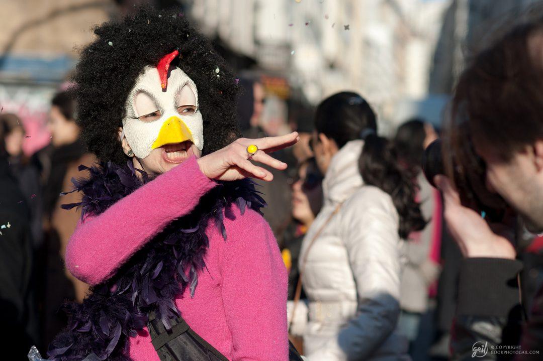 Carnaval de Paris 2011