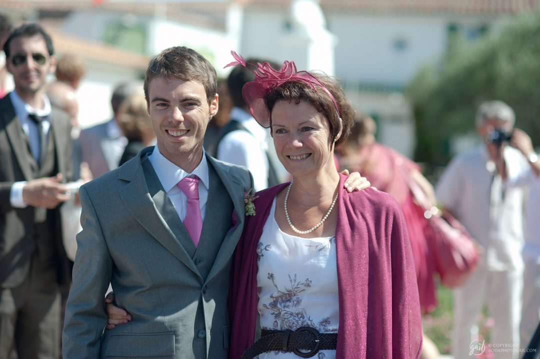 Mariage Ben et Maud