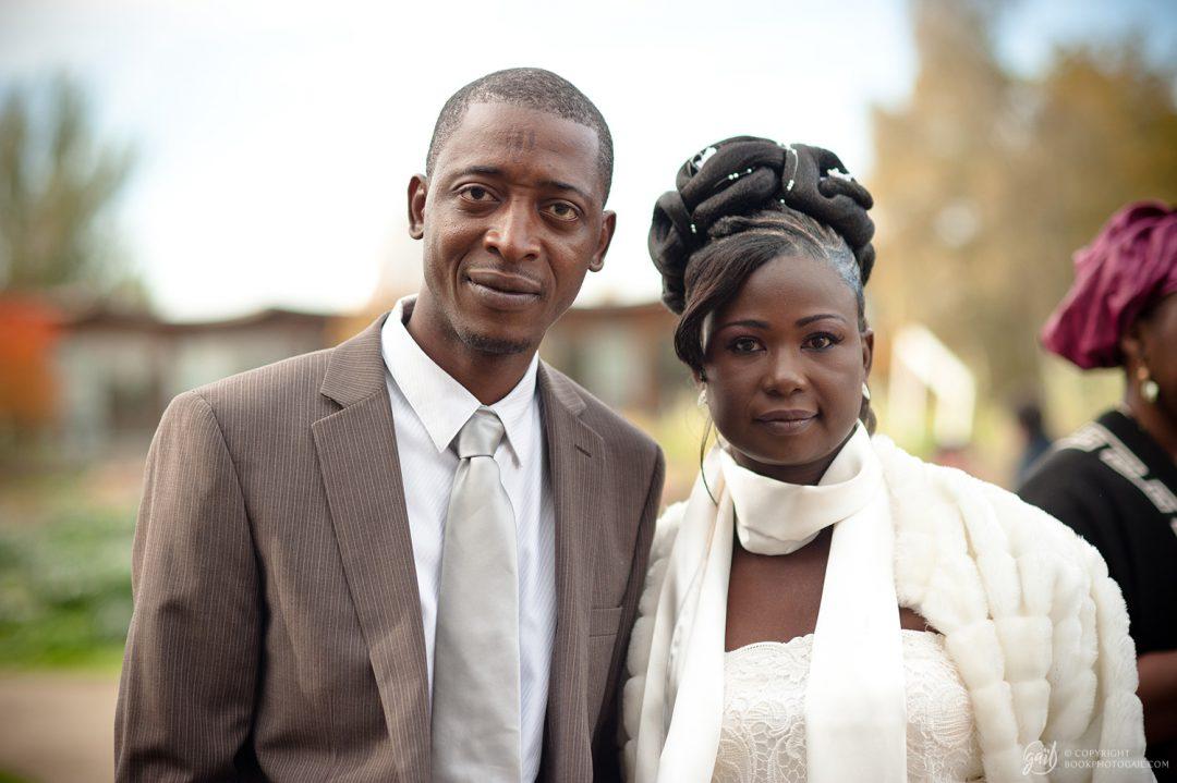 Mariage Mariam et Maxime
