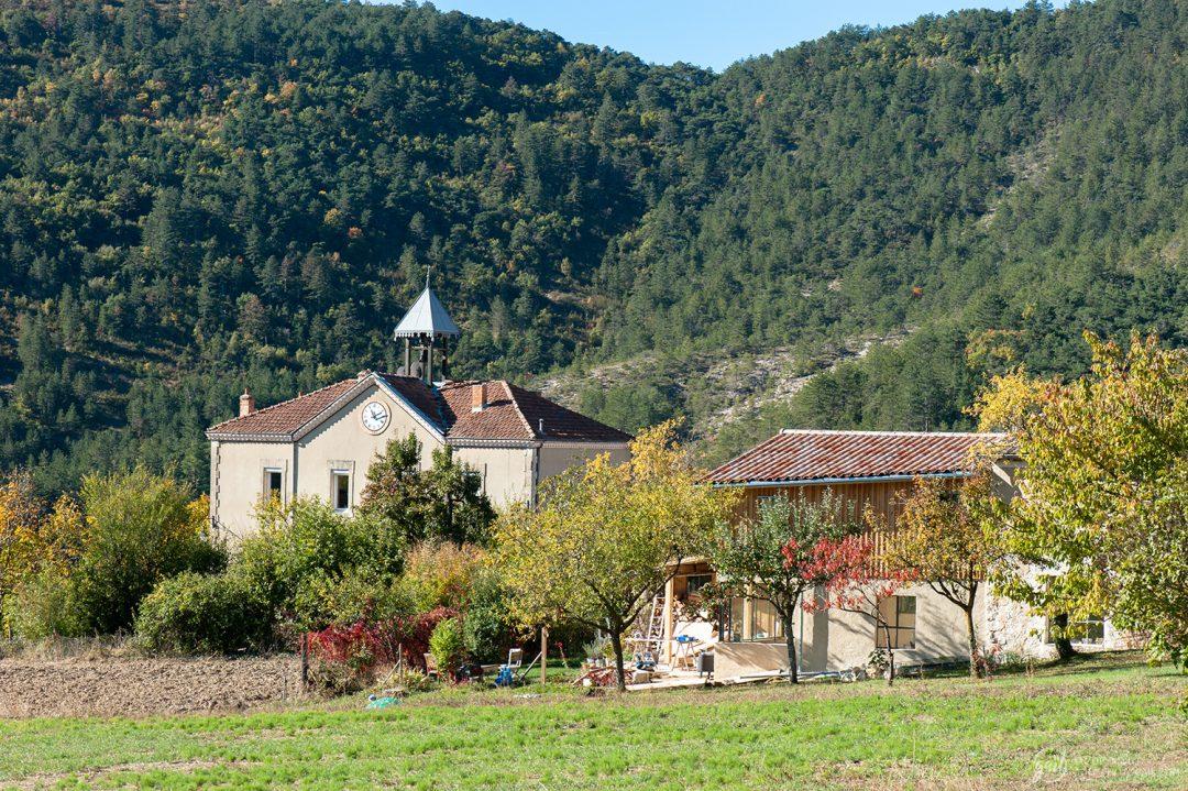 Marignac-en-Diois