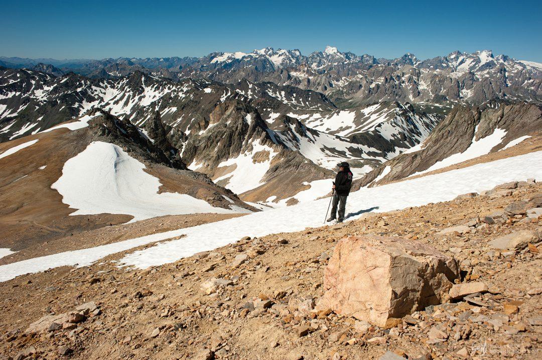Randonnée au Mont Thabor : l'ascension matinale du sommet