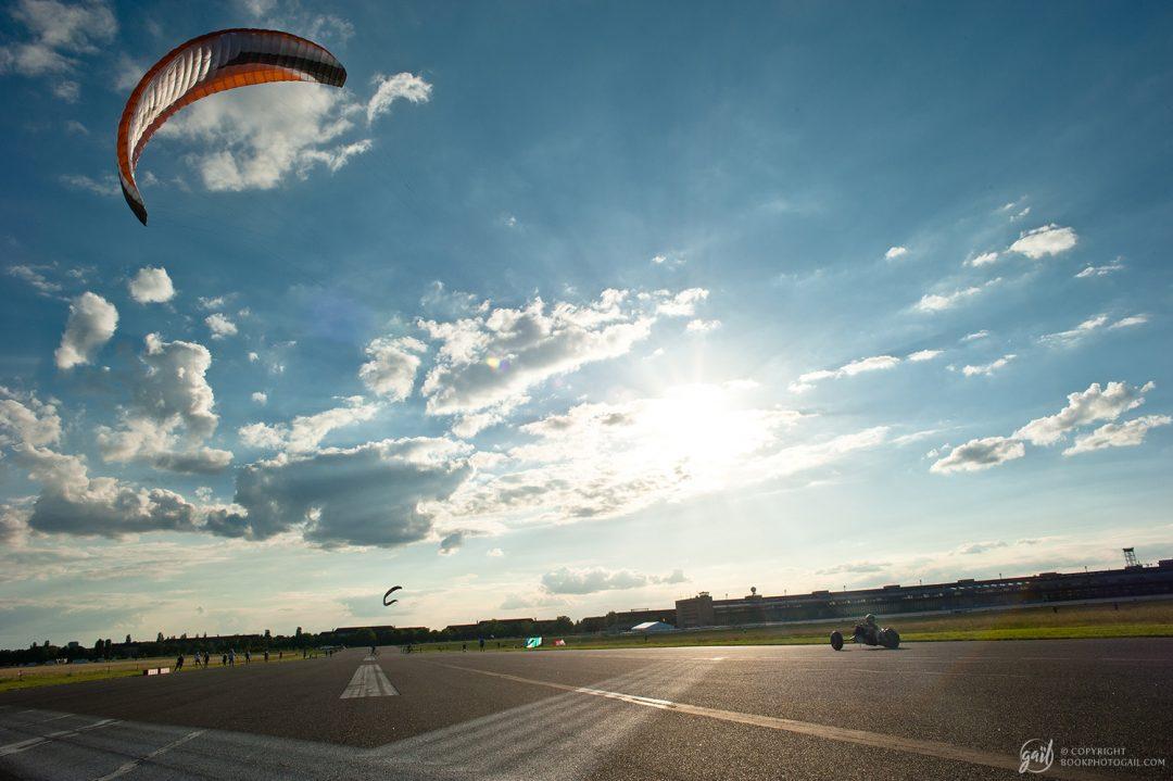 Aéroport abandonné de Tempelhof